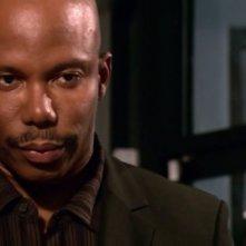 Erik King è il Sergente James Doakes nella serie tv Dexter, episodio: Morning comes