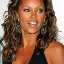 L'attrice Vanessa Williams