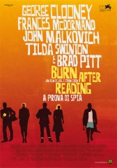 Burn After Reading – A prova di spia in streaming & download