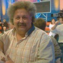 Lucio Ciotola in un momento della trasmissione \'Al posto tuo\' con Lorena Bianchetti