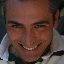 Un\'immagine di Sergio Sivori.