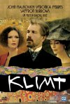 Il manifesto del film Klimt