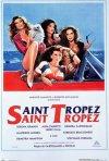 La locandina di Saint Tropez, Saint Tropez