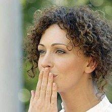 Venezia 2008: l'attrice Ksenia Rappoport