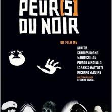 Nuovo poster per Peur(s) du noir