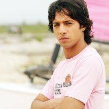 Shafik Ahmad è Alex in Summer Dreams