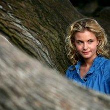 Una delle attrici di Summer Dreams in una scena della serie.