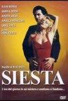 La locandina di Siesta
