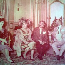 Miseria e Nobilità di Scarpetta. con Graziella Marina, Dolores Palumbo e Carlo e Nino Taranto