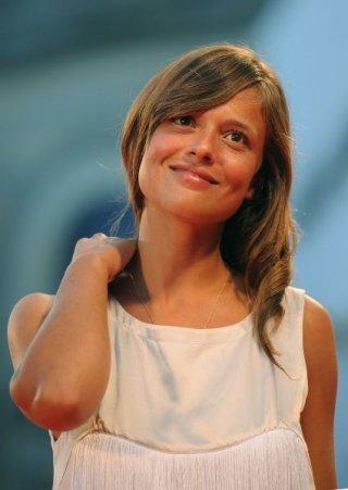 Mostra del Cinema 2008 - Valeria Bilello è nel cast de Il papà di Giovanna