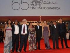 Convegno sul cinema italiano: successi, problemi, opportunità