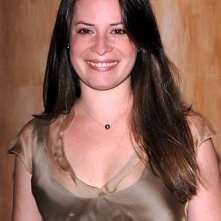 Foto dell'attrice Holly Marie Combs