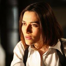 Anna Foglietta è Elena Argenti in Distretto di Polizia 8