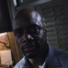 Charles Malik Whitfield nell'episodio 'Are You There, God? It's Me... Dean Winchester' della serie televisiva Supernatural