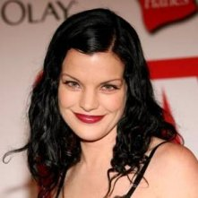 Foto dell'attrice Pauley Perrette