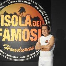 Isola dei Famosi 6: l'illusiosnista Giucas Casella è tra i naufraghi dell'edizione 2008