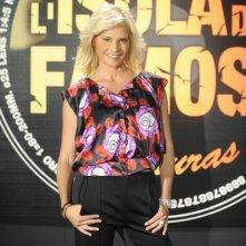 Isola dei Famosi 6: Simona Ventura è la conduttrice dell'edizione 2008 del reality di RaiDue