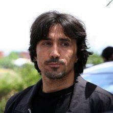 Massimo De Santis in una scena di Distretto di Polizia 8