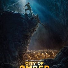 Poster del film City of Ember