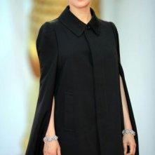Venezia 2008: Amira Casar, in versione femme fatale, presenta il film Nuit de chien