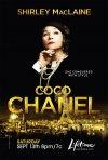La locandina di Coco Chanel
