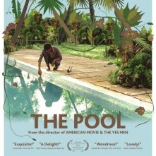 La locandina di The Pool