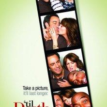 Poster della seconda stagione di Til Death