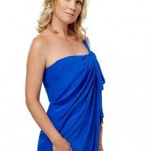 Jennie Garth in un'immagine promozionale di 90210