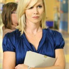 Jennie Garth nell'episodio The Bubble di 90210