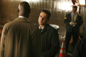 Una scena dell'episodio The Ghost Network della serie Fringe