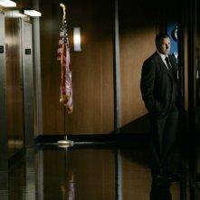 Anthony LaPaglia nell'episodio 'Closure' della serie Senza traccia