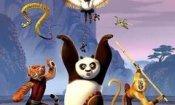 Ancora Panda, male i reduci del Lido