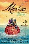 La locandina di Machan - la vera storia di una falsa squadra
