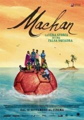 Machan – la vera storia di una falsa squadra in streaming & download