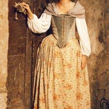 Pamela Saino in un'immagine di Elisa di Rivombrosa (2002)