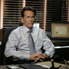 Steven Weber nei panni di Clark Medina nell'episodio 'Closure' della serie Senza traccia