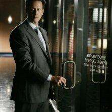 Steven Weber nei panni di Clark Medina nell'episodio 'Closure' della serie televisiva Senza traccia
