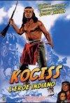 La locandina di Kociss l'eroe indiano