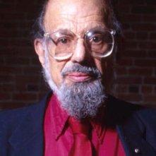 Una foto di Allen Ginsberg
