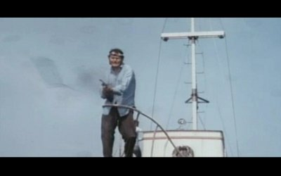 Jaws - Trailer