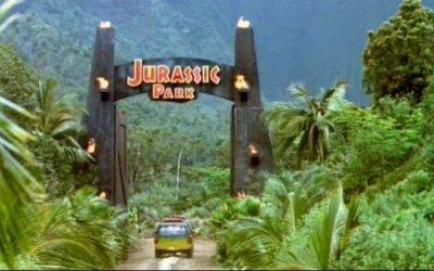 Jurassic Park - Trailer