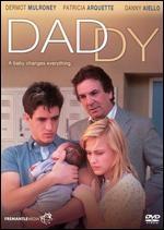 La locandina di Daddy