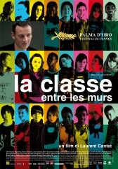 La classe in streaming & download