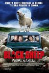 La locandina italiana di Black Sheep - Pecore assassine