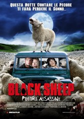 Black Sheep – Pecore assassine in streaming & download