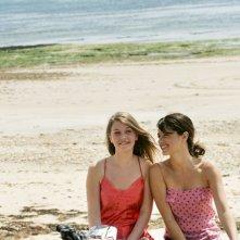Charlotte Désert e Cyrielle Voguet in un'immagine di Summer Dreams