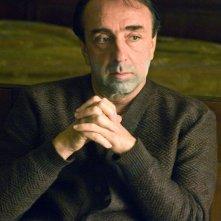 L'attore Silvio Orlando in una sequenza del film Il papà di Giovanna