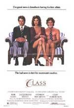 La locandina di Class