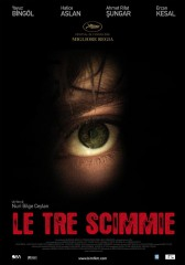 Le tre scimmie in streaming & download