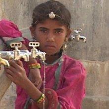 Un'immagine del documentario Flow: For Love of Water